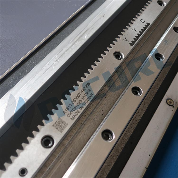 ласерска машина за сечење цеви