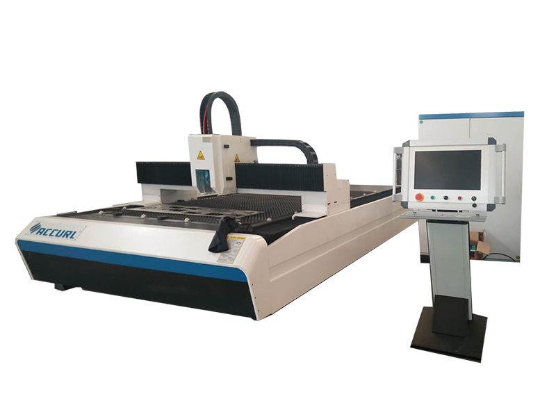 машина за ласерско сечење влакана цена