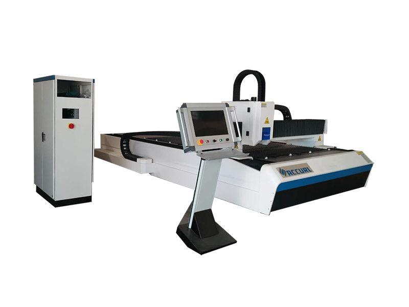 ласерски цнц машина